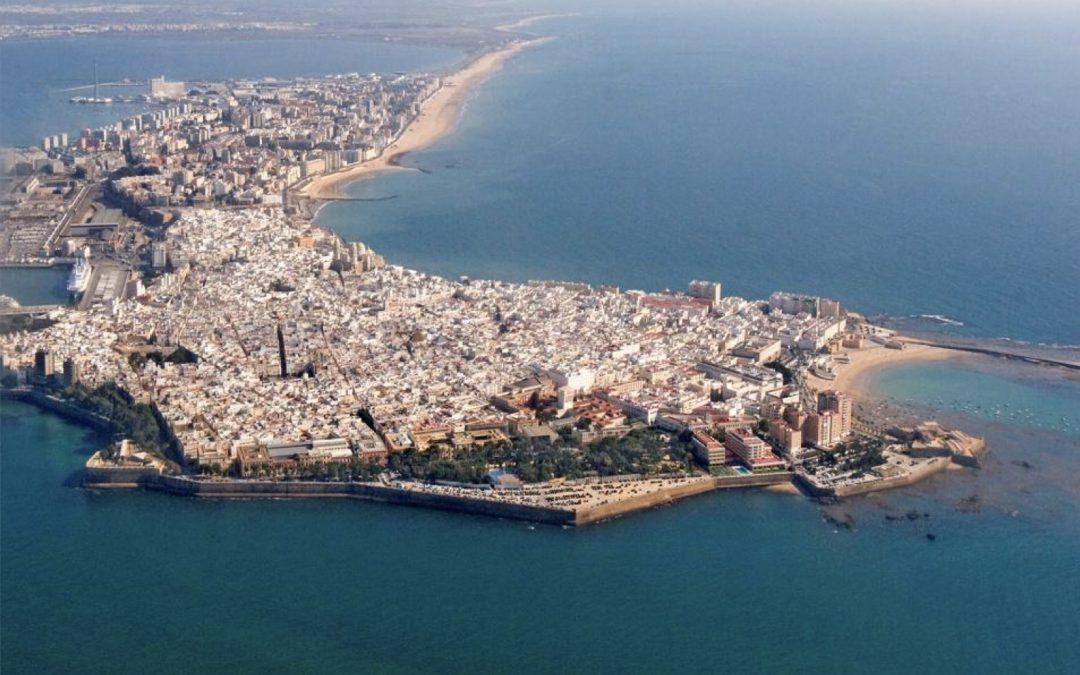 Buenas prácticas: Ayuntamiento de Cádiz
