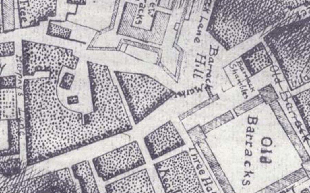 Buenas prácticas: Cork City Council