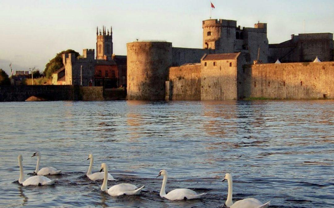 Buenas prácticas: Limerick City and County Council