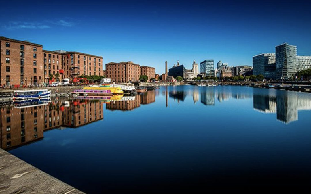 Buenas prácticas: Liverpool City Region